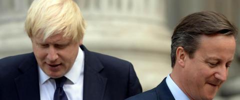 �Prinsen over elva� dolker Cameron i ryggen i slaget om EU. Vil han ta over tronen?