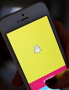N� kan du lage dine egne filtre p� Snapchat
