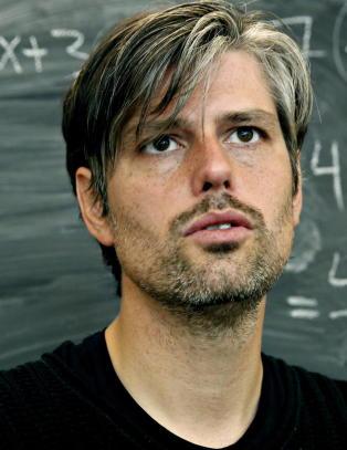 Matterekord for superlæreren - nå skal Tjora lansere magasin med Dagbladet