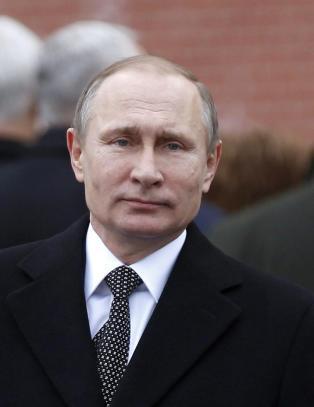 E-tjenesten: Utviklingen i Russland kan medf�re en betydelig risiko for Norge