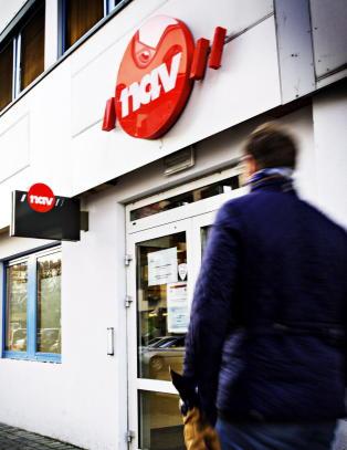 126.000 er uten jobb i Norge