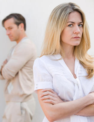 - Partneren min �nsker ikke � snakke om tidligere intime forhold. Kan jeg kreve det?