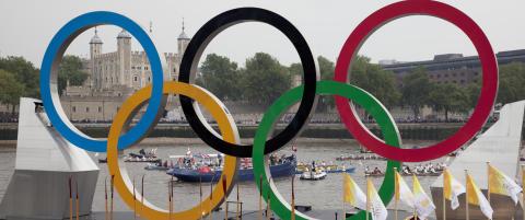 Gravide kvinner advares mot � reise til Rio-OL