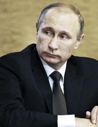 Vi vil ha dialog med Russland