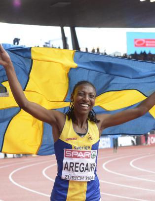 Ny avsl�ring ryster Sverige. Raser mot egen verdensstjerne