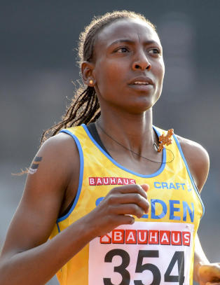 Svensk verdensmester med positiv dopingpr�ve