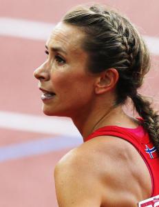 Ingvill M�kestad Bovim om svensk doping-avsl�ring: - Det var en sjokkerende beskjed � f�