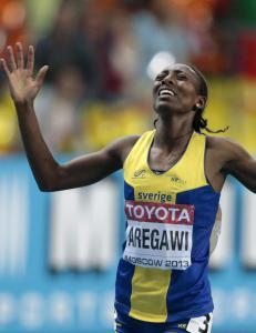 Rival ut mot dopingtatt svenske: - Jeg har blitt ranet