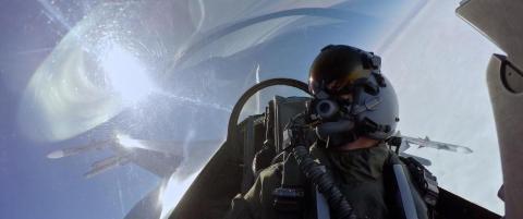 F-35-fly har sluppet sine f�rste bomber: - Betydelig framsteg