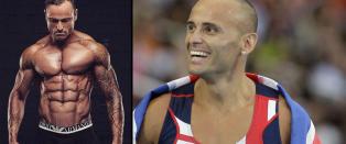 Han vant VM-bronse og EM-gull. Forvandlingen sjokkerer l�permilj�et