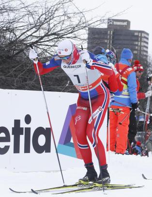 Slik var Emil Iversens historiske seier i Canada