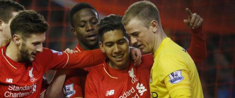 Liverpool utklasset, ydmyket og lekte seg med Manchester City