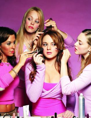 Nå kommer «Mean Girls»-musikalen