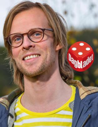 Anmeldelse: NRK-programlederens barnebok er som hentet fra 50-tallet