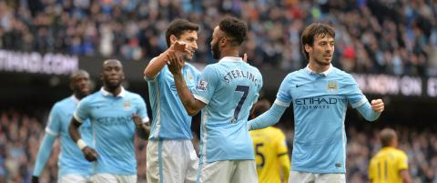City kj�rte over stakkarslige Aston Villa