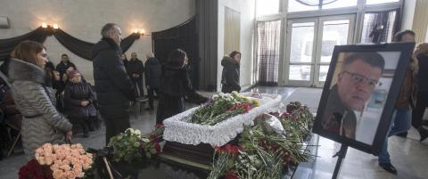 Ny TV-avsl�ring: M�tte Nikita d� for � skjule russisk dopskandale?