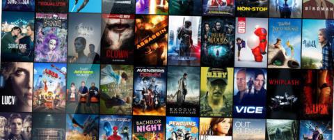 norsk film nettside Egersund