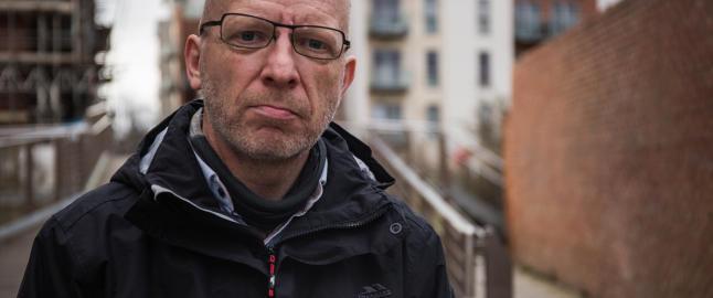 Malthe-S�renssen innr�mmer: Slik lurte han Arne Treholt