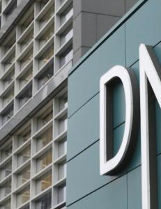Norges st�rste banker varsler rentekrig