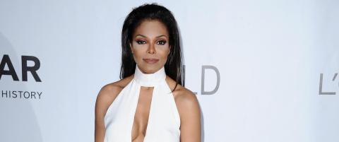 Janet Jackson-konsert i Oslo Spektrum er utsatt
