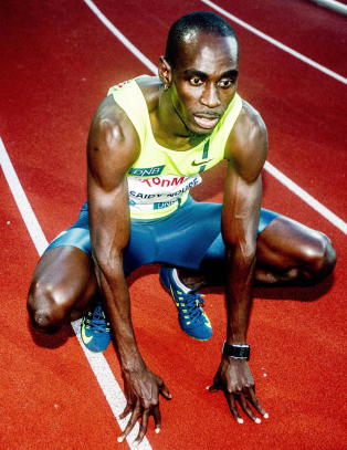 Ndure-dommen f�r ingen sportslige konsekvenser