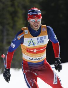 Frustrert Sundby ga blaffen: - Det er sjelden jeg sier det