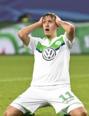 Tysk fotballstjerne mistet 746 000 kroner p� byen