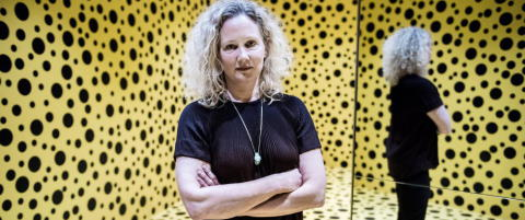 Dette er kultur-Norges ukjente maktkvinne