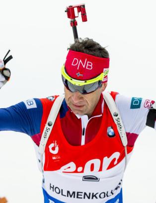Bj�rndalens suksessm�rer gir seg: - Mister verdens beste skism�rer