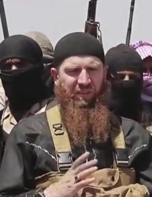 Han var en av de mektigste IS-toppene. N� er han drept i et USA-angrep