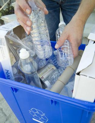 Montreal vil forby vann på plastflasker