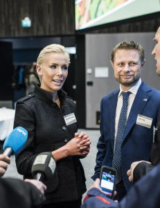 Dagbladet.no - gunhild stordalen