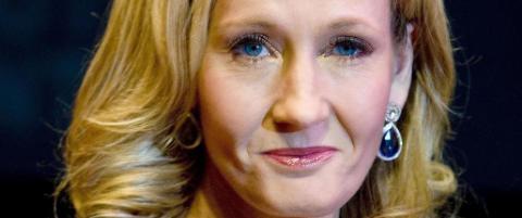 Mor til kreftsyk jente takket Harry Potter-forfatter i f�lelsesladd brev. N� har J.K. Rowling svart henne
