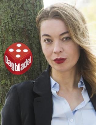 Anmeldelse: Gangsterenke tar aff�re, i Karolina Ramqvists roman om et hardnet Sverige
