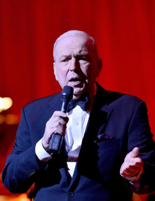 Frank Sinatra jr. er d�d