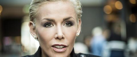 Gunhild Stordalen: - Ser ut til at sykdommen er tilbake