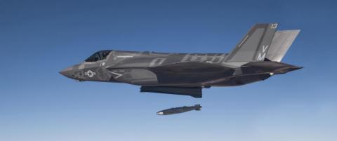 Amerikansk forsvartopp: - F-35 ble ikke det flyet vi trodde