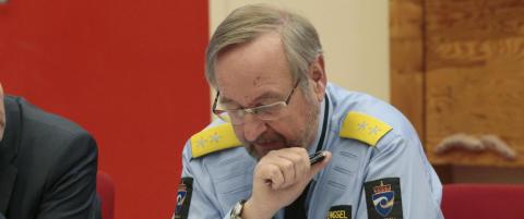- Jeg vil ikke kommentere Breivik. Som direkt�r for Ila er jeg opptatt av dem som lider