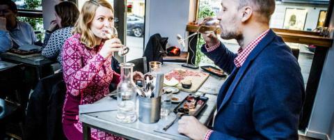 Skal 2016 bli året der man kan bruke stillongs på jobb, på date og i banken?