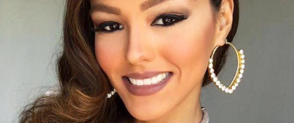 Miss Puerto Rico fratatt kronen etter intervju med lokalavis