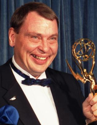Skuespiller Larry Drake er d�d