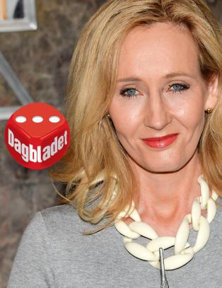 Anmeldelse: J.K. Rowlings nye krim er mer irriterende enn spennende
