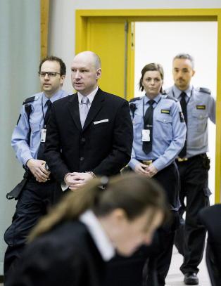 Derfor frykter de Breivik blir farligere