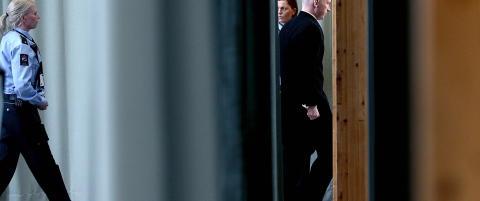 De som tror at Breivik ikke lider tar feil