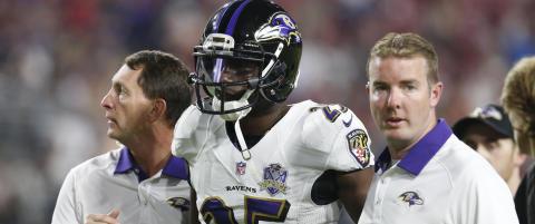 NFL-spiller d�de etter ulykke