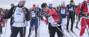 Kronprins-duell i Birken: - Presset er på kronprins Haakon