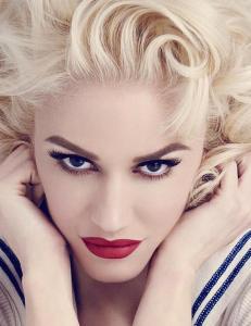 Lyden av en nyskilt og nyinspirert Gwen Stefani
