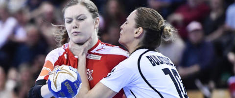 Danmark feiler på hjemmebane: Først VM i vinter, nå i OL-kvaliken