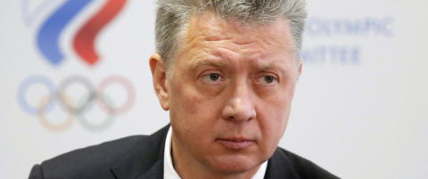 Fire nye russere testet positivt p� meldonium