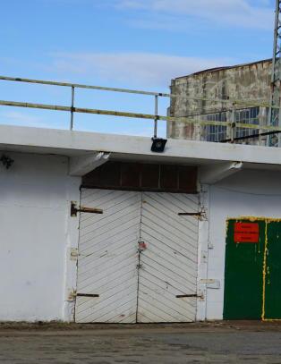 Mann i 20-�ra funnet d�d i garasje i Fredrikstad